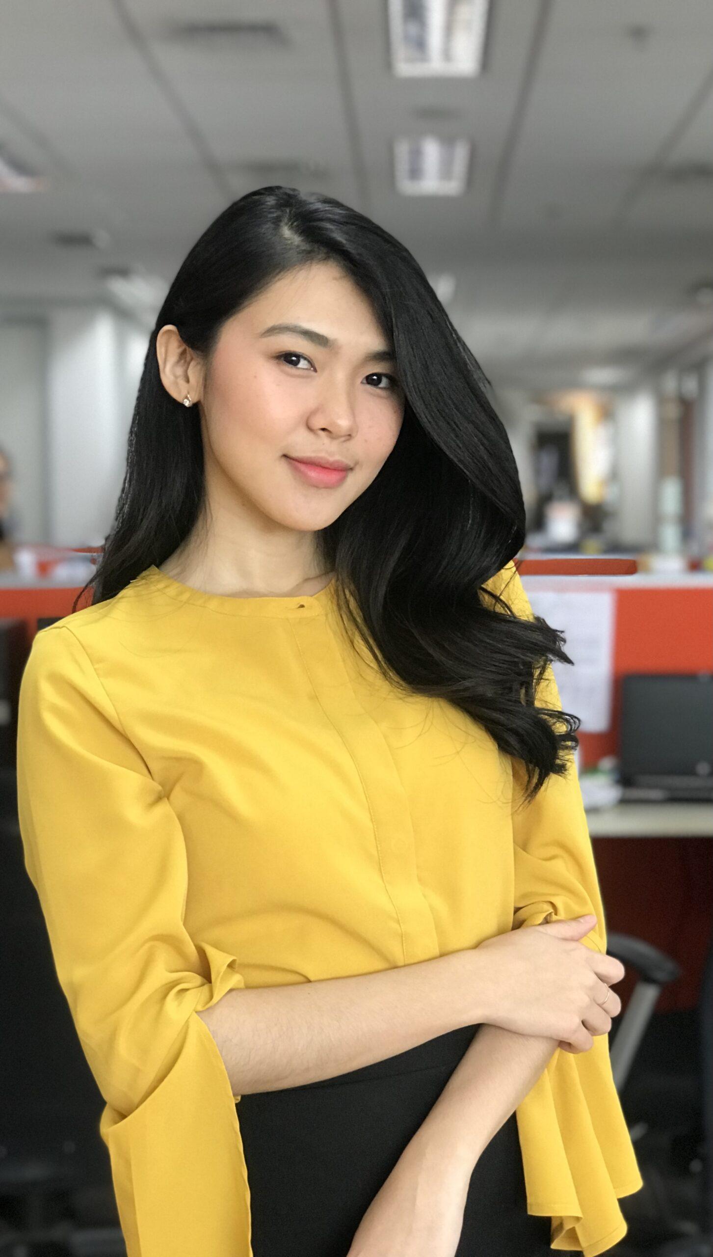 Erna Wijayana